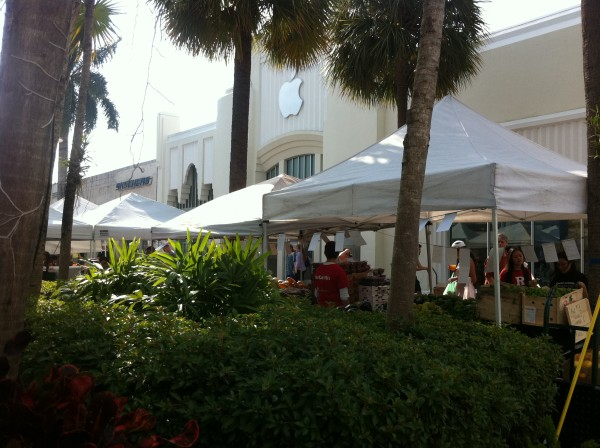 Apple Store, Lincoln Road